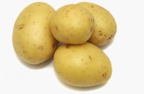 machines for potatoes