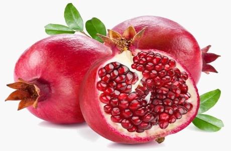pomegranates grading machine