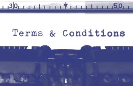 Condizioni e Termini
